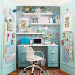Groovy Pequenos Espacos Home Office No Armario Go Home Office Largest Home Design Picture Inspirations Pitcheantrous