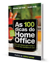 ebook As 100 Dicas do Home Office
