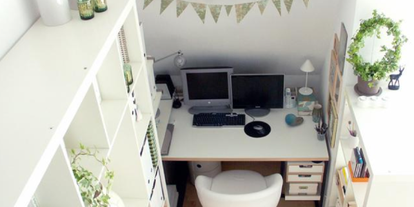 home office pequeno