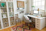 decoracao home office