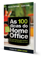 ebook 100 dicas do home office