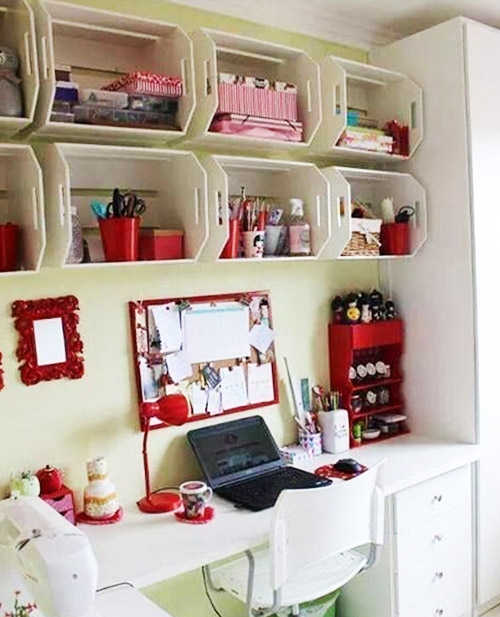 ideias home office