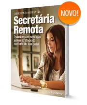 secretaria remota assistente virtual serviços administrativos home office